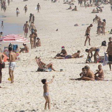 Prefeitura recua e diz que vai 'reavaliar' ideia de cercadinhos nas praias