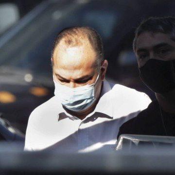 Pastor Everaldo e outros seis presos pela Polícia Federal são transferidos para o sistema prisional