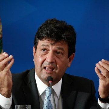 MANDETTA: 'BOLSONARO JOGOU A TOALHA DO COMBATE À PANDEMIA LOGO NO COMEÇO'
