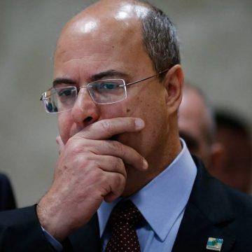Após mais de 24 horas de terror, governador Wilson Witzel se manifesta sobre a violência no Rio e critica decisão do STF