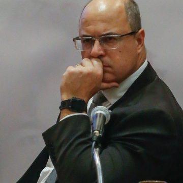 Witzel recebeu R$ 1 milhão de escritórios e PSC em 2018