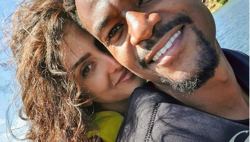 David Junior e Yasmin Garcez esperam o primeiro filho: 'Agora somos 3'