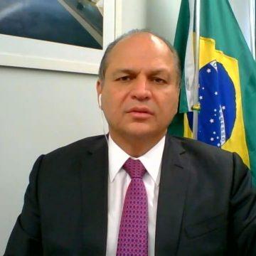 Barros recebeu R$ 5 milhões para intermediar venda de empresa estatal, diz delação