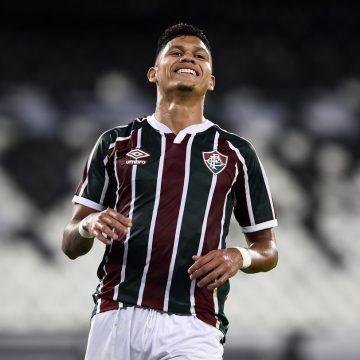 Saída imediata de Evanilson pega Fluminense de surpresa, e Odair já terá quebra-cabeça para clássico
