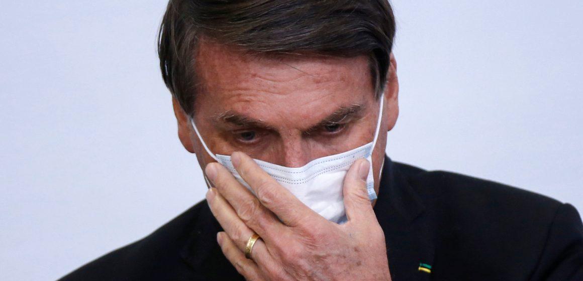 Bolsonaro será submetido a cirurgia na próxima semana