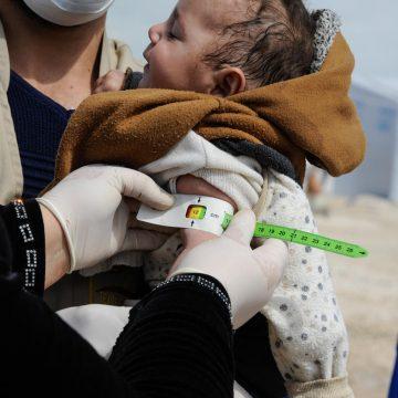 Pandemia pode ter levado 150 milhões de crianças à pobreza, diz Unicef