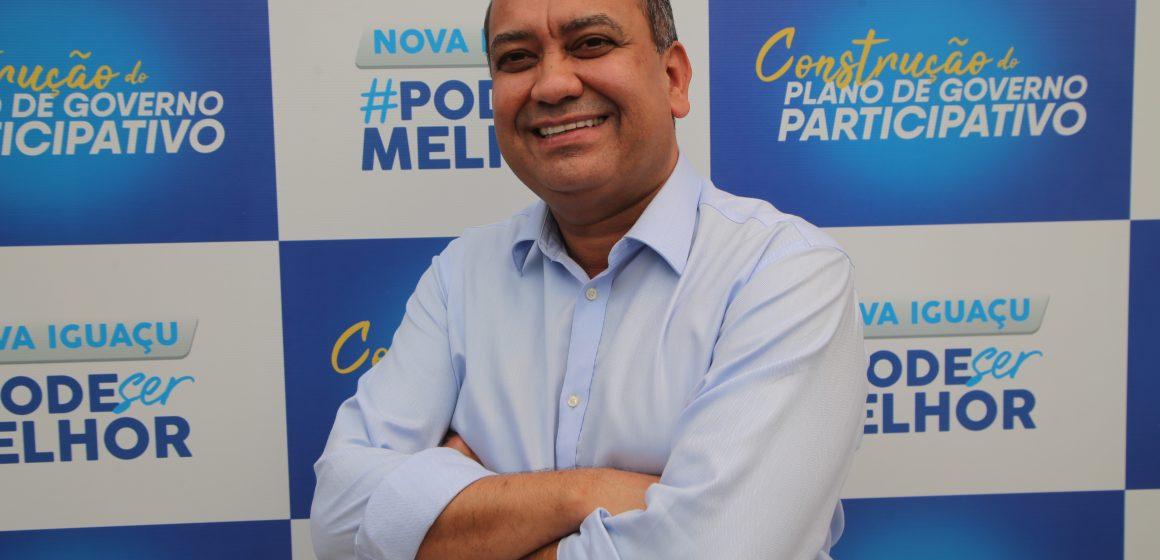 Convenção do PSDB Iguaçuano será amanhã às 18hs no IBC que homologara Max Lemos a prefeito e o Vice Anderson Santos.