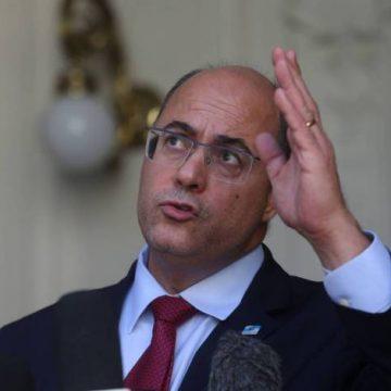 Supremo nega pedido de Witzel para voltar ao comando do Governo do Rio