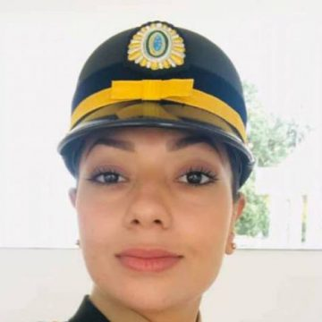 Sargento do Exército é assassinada após carro enguiçar em Caxias