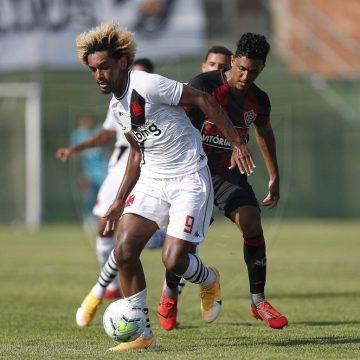 Vasco tem até fim de 2021 para comprar MT, destaque do sub-20 na temporada