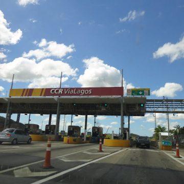 Alerj propõe término de concessão da Via Lagos após decisão do STJ sobre Linha Amarela
