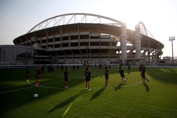 """""""Setembro cheio"""" faz Botafogo aumentar alerta por desgaste de jogadores"""