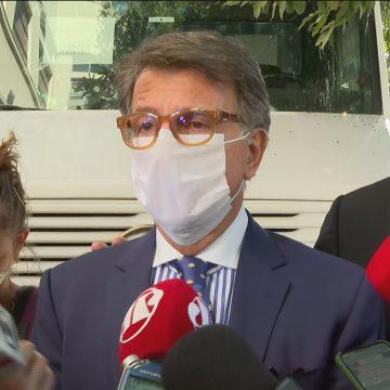 Paulo Marinho desiste de eleição no Rio e PSDB vai apoiar Eduardo Paes