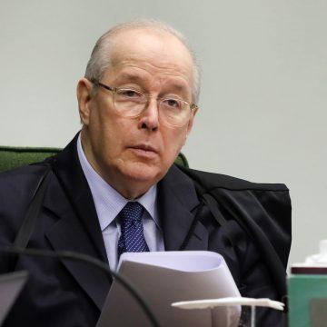 Celso de Mello decide antecipar aposentadoria para outubro