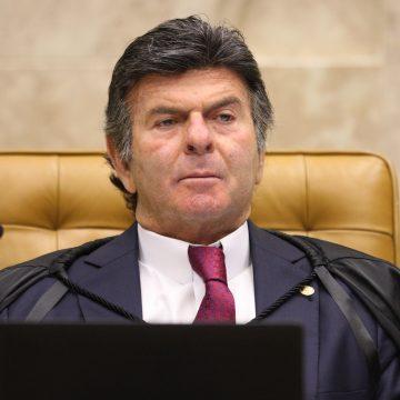 Quem é Luiz Fux, que assumirá como presidente do Supremo Tribunal Federal