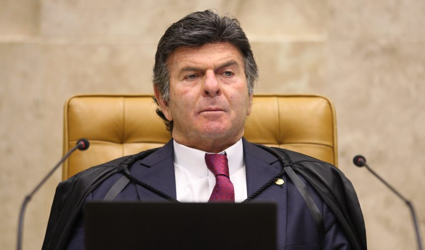 Quem é Luiz Fux, que assumirá como presidente do Supremo Tribunal Federal