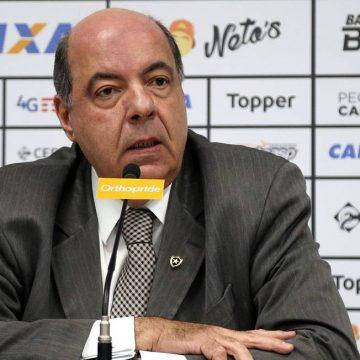 Botafogo paga salários atrasados dos jogadores referente ao mês de junho