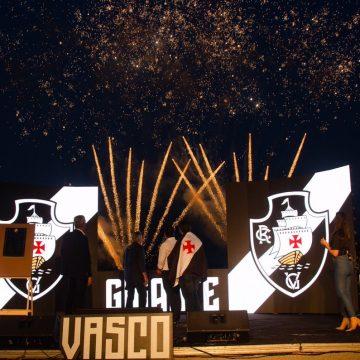 Vasco inaugura novo CT com homenagem a Barbosa e planeja mudança do futebol