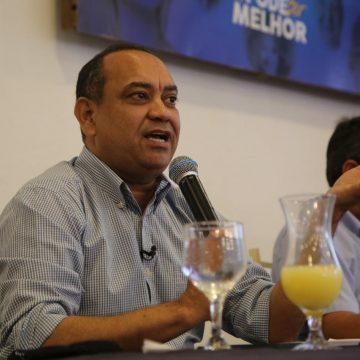 Max Lemos abre debate sobre Desenvolvimento Urbano de Nova Iguaçu