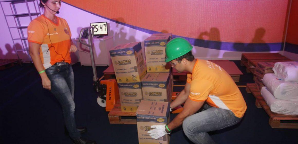 Senac RJ e Nuclep oferecem curso online gratuito de Assistente de Logística para Itaguaí