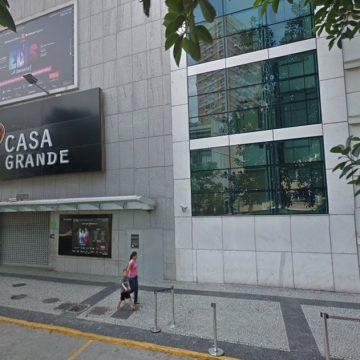 Cinemas e teatros estão autorizados a reabrir a partir desta segunda-feira no Rio
