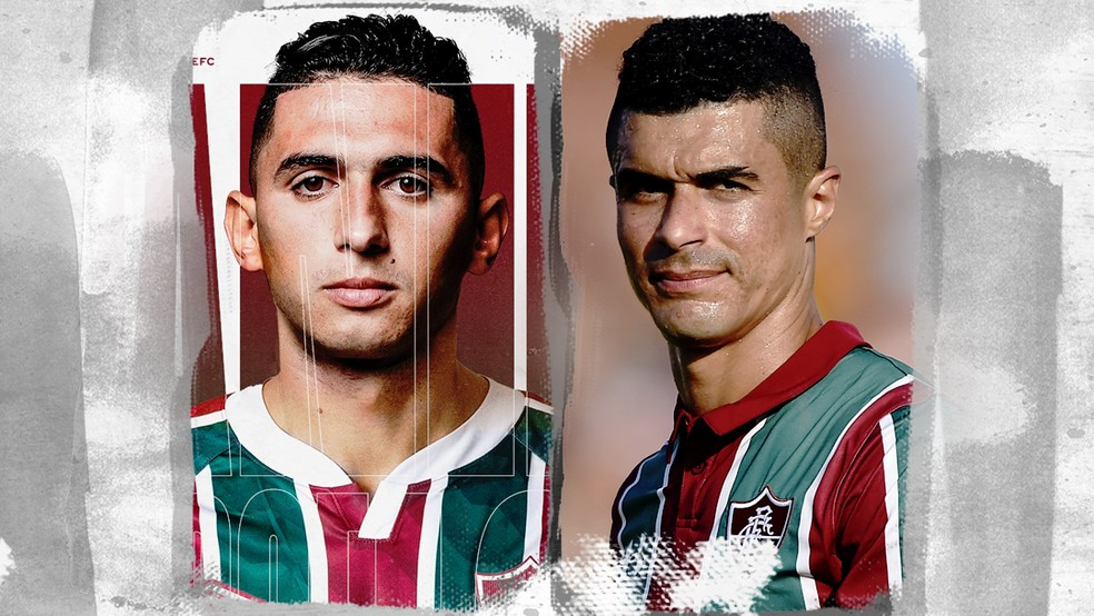 Sombra para Egídio e força na bola parada: o que o Fluminense busca com a chegada de Danilo Barcelos