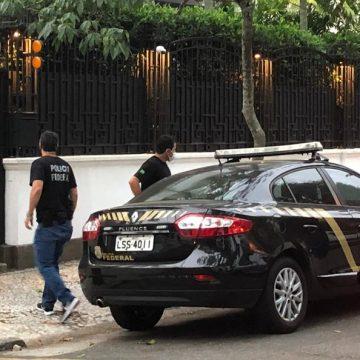 Wassef, Zanin e outros advogados são alvos da Operação Lava Jato