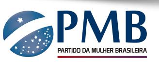 EDITAL DE CONVOCAÇÃO –  PARTIDO DA MULHER BRASILEIRA (PMB) NÚCLEO BELFORD ROXO