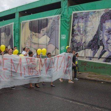 Fogo Cruzado: Um ano após morte da pequena Ágatha Félix, Rio teve 28 crianças baleadas; oito delas morreram