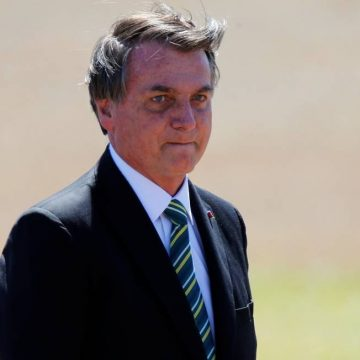 Bolsonaro diz que não é privilégio pedir à PF para prestar depoimento por escrito