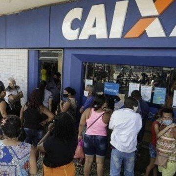 Seis milhões de beneficiários perderão auxílio emergencial em nova fase de pagamento