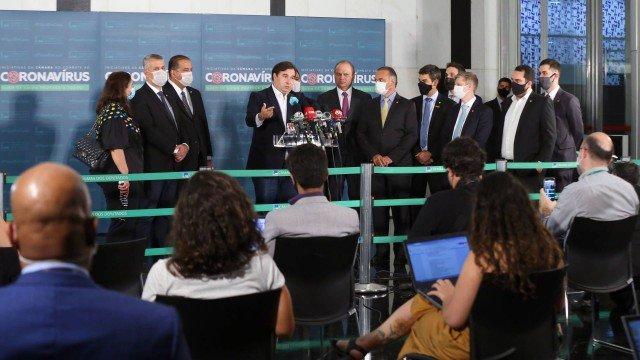 Reforma administrativa poderá afetar concursos em andamento