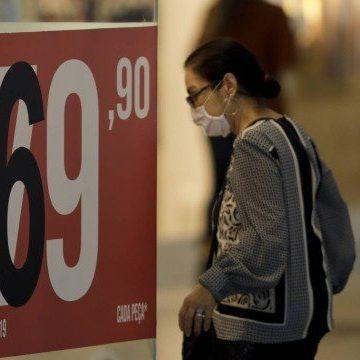 Varejo aposta em descontos de até 75% na Semana do Brasil para retomar vendas