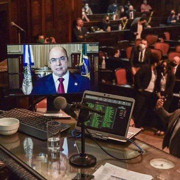 Alerj escolherá nesta terça-feira deputados para tribunal misto do impeachment de Witzel