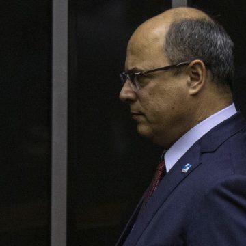Corte Especial do STJ analisa hoje se mantém liminar que afastou Witzel do governo do Rio