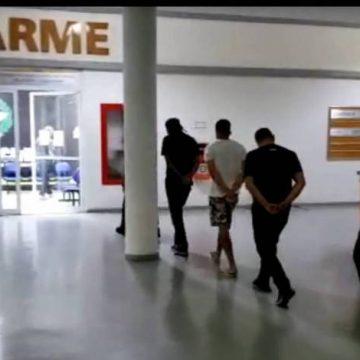 Polícia prende integrantes de quadrilha que aplicava golpes em idosos