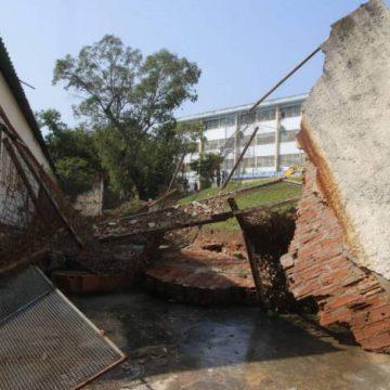 Rompimento de adutora em Higienópolis causa suspensão de abastecimento de água em 21 bairros