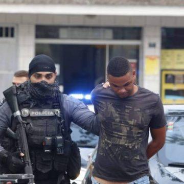 Operação contra a milícia tem nove presos em Duque de Caxias
