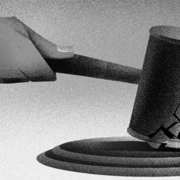 MPRJ denuncia juiz por venda de sentenças e corrupção