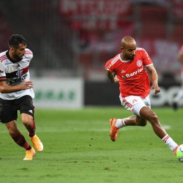 Atuações Flamengo: Pedro faz golaço, Éverton Ribeiro é decisivo, e Gustavo Henrique falha na zaga