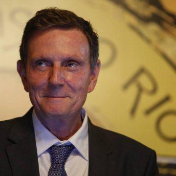 Dois meses antes de encerrar mandato, Crivella pede aval da União para R$ 1 bilhão antecipado