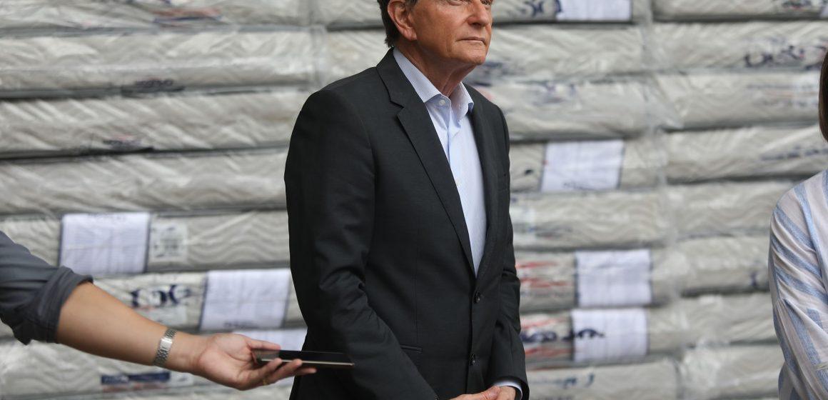 MP do Rio acusa Crivella de beneficiar igreja evangélica em cessão de terreno público