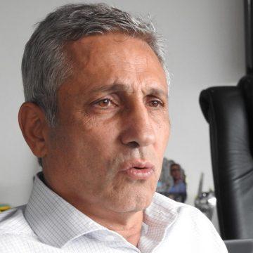 """Campello defende gestão no Vasco e se compara a adversários da eleição: """"Eu entrego, eles prometem"""""""