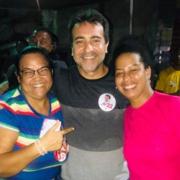Com alta aprovação e reeleição encaminhada, Jorge Miranda quer eleger vereadores em Mesquita