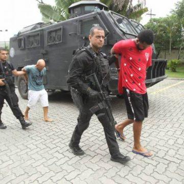 Polícia faz operação contra braço financeiro da maior facção do Rio