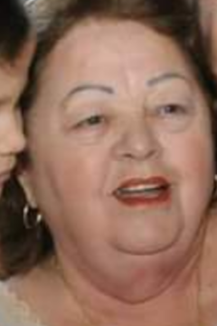 Portela perde Cremilda Lopes