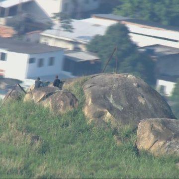 Operação na Vila Aliança contra o tráfico tem 3 suspeitos mortos, diz PM