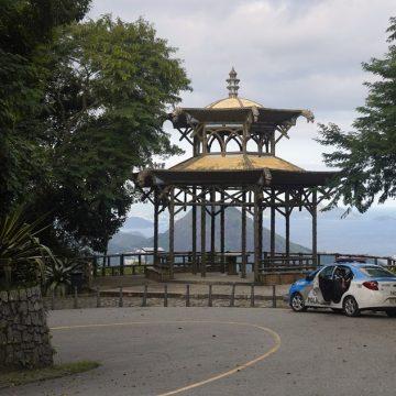 Parque Nacional da Tijuca libera banho de cachoeira e visitação a alguns mirantes; veja as regras