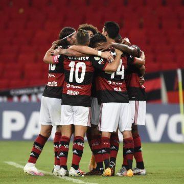 Após vitória sobre o Sport, Flamengo iguala campanha do Brasileiro 2019 nos 13 primeiros jogos