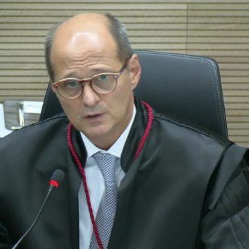 Desembargador Abel Gomes alega suspeição por foro íntimo e deixa relatoria da ação penal da Furna da Onça contra cinco deputados da Alerj